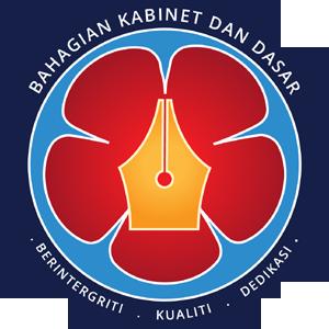 Kementerian Pembangunan Infrastruktur Bahagian Kabinet Dan Dasar Jabatan Ketua Menteri Sabah