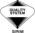 Certification Quality Systems Logo